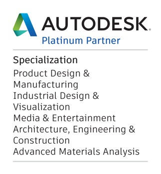 Autodesk AutoCAD Authorised Reseller in India, Autodesk Platinum Partner for Product Design, Manufacturing PD&M and Architecture, Engineering, Construction AEC, Building, Civil Infrastructure, Simulation, Moldflow, Autodesk Authorised Training Center in India, Autodesk Authorised Certification Center in India